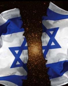 drapeau_israelien_dechire